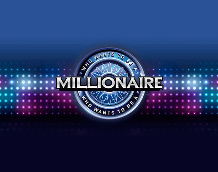 Who Wants to be a millionaire free #slot_machine #game presented by www.Slotozilla.com - World's biggest source of #free_slots where you can play slots for fun, free of charge, instantly online (no download or registration required) . So, spin some reels at Slotozilla! Who Wants to be a millionaire slots direct link: http://www.slotozilla.com/free-slots/millionaire