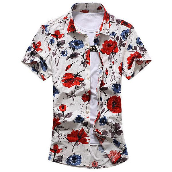 Best 25  Mens floral dress shirts ideas on Pinterest | Mens floral ...