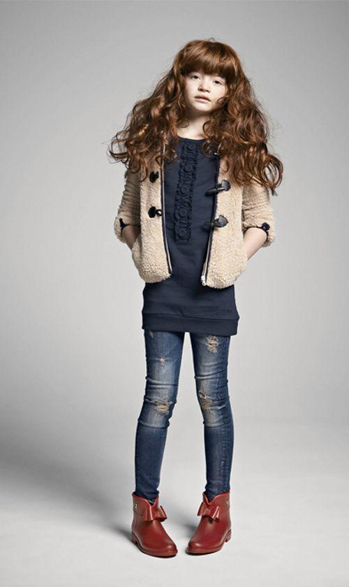 Kids Fashion Girls