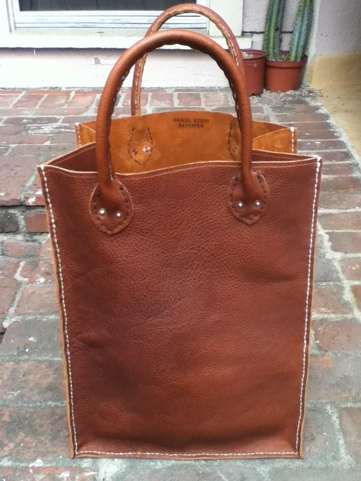 1940's Shopping bag