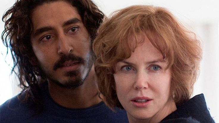 In 2016, Kidman appeared in the movie Lion, based on the real story of Saroo Brierley's journey to find his real family in India after being adopted by an Australian. She was handpicked by Saroo's adopted mother, Sue Brierley to portray her in the movie. To prepare for her role, Kidman played cricket with her young co-start Sunny Pawar (who played the young Saroo), and their cricket games were filmed and appeared in the movie.