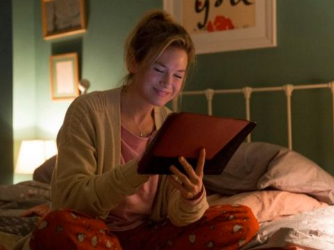 "The first trailer for ""Bridget Jones's Baby"" is finally here! Check it out!"