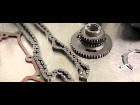 Genuine Mopar Remanufactured Engine vs. the Aftermarket - YouTube
