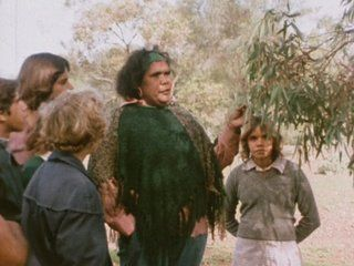 Collection - A Short History of Indigenous Filmmaking on ASO - Australia's audio and visual heritage online