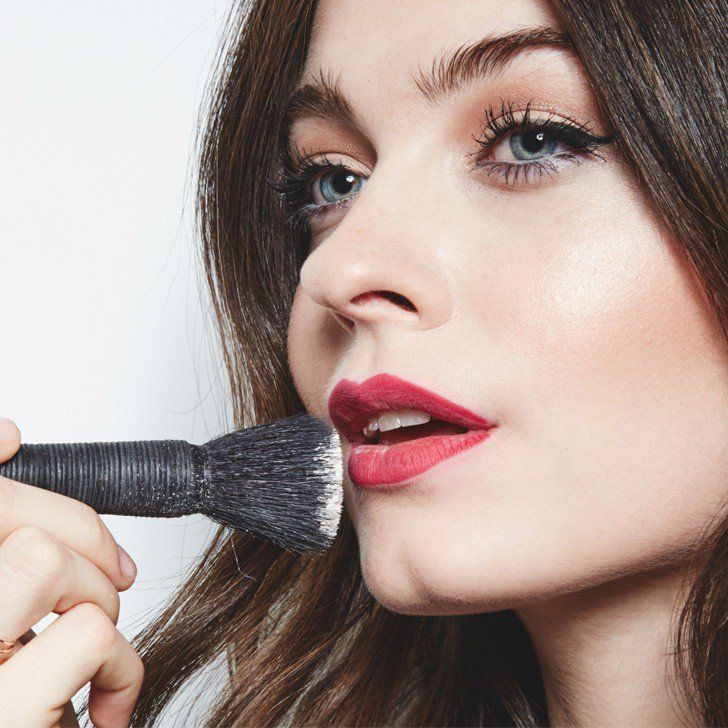 These Are the Biggest Lip Trends For Fall 2016