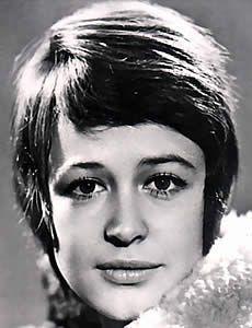 Марина Неелова. 1963