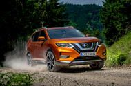 Nissan X-Trail 2.0 DCI 177 Tekna 2017 review This overhaul has given the X-Trail a new lease of life especially inside - but more hush would have been welcome The Nissan X-Trail is the worlds best-selling SUV according to Nissan. A remarkable 750000 examples of the X-Trail (badged Rogue in some overseas markets) found owners in 2016.This family crossover also finds itself right in the UK new car market's sweet spot. According to the number-crunchers at JATO Dynamics in the first half of 2017…