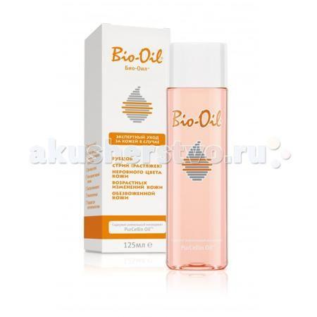 Bio-Oil Масло косметическое от шрамов растяжек неровного тона 125 мл  — 930р.   Bio-Oil Масло косметическое от шрамов растяжек неровного тона 125 мл  Косметическое масло Bio-Oil - это экспертный уход за кожей, разработанный для уменьшения видимости шрамов, растяжек и неровного цвета кожи. Также рекомендован к использованию для возрастной и обезвоженной кожи.   Объем: 125 мл