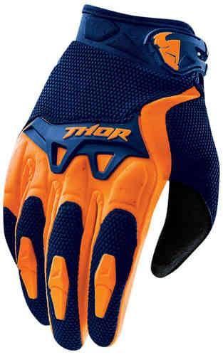 Prezzi e Sconti: #Thor spectrum youth blu/arancione  ad Euro 22.90 in #Thor #Abbigliamento sportivo uomo