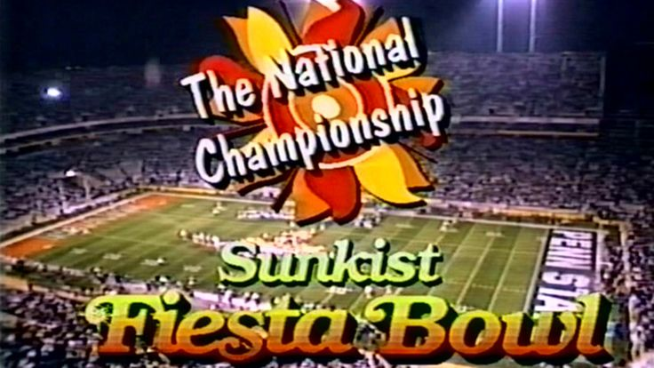 As we head into the last throes of the offseason, BSD has decided to get nostalgic, coming up with our favorite Penn State football-related memories. This week, we take a look back at our favorite games and today, Ben profiles the 1987 Fiesta Bowl.