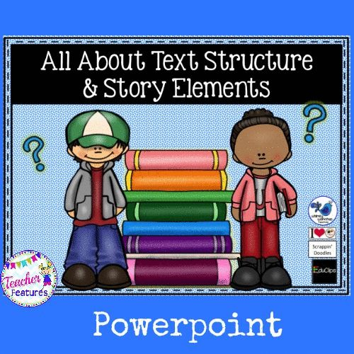 Readers familiar with Text Structure are more likely to make sense of what they are reading. This Powerpoint was designed to help readers understand the importance of text structure and how it differs in non-fiction and fiction texts.  (15 Pages)