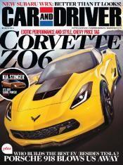 Magazine Deals! Car and Driver $4.50! Weight Watchers $4.99!  - http://www.pinchingyourpennies.com/magazine-deals-car-driver-4-50-weight-watchers-4-99/ #Cardriver, #Magazines, #Weightwatchers