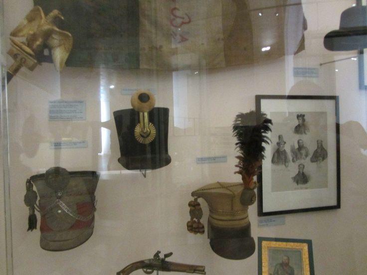 Vienna Museum of Military History (Heeresgeschichtliches Museum) Part I | VALLEYBOY'S WARGAMES