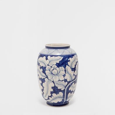 Vases - Decor - Home Collection - SALE | Zara Home United States