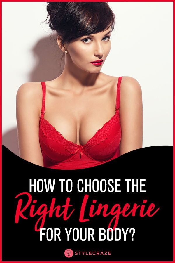 8b3fc9e00a1 Different Types Of Lingerie