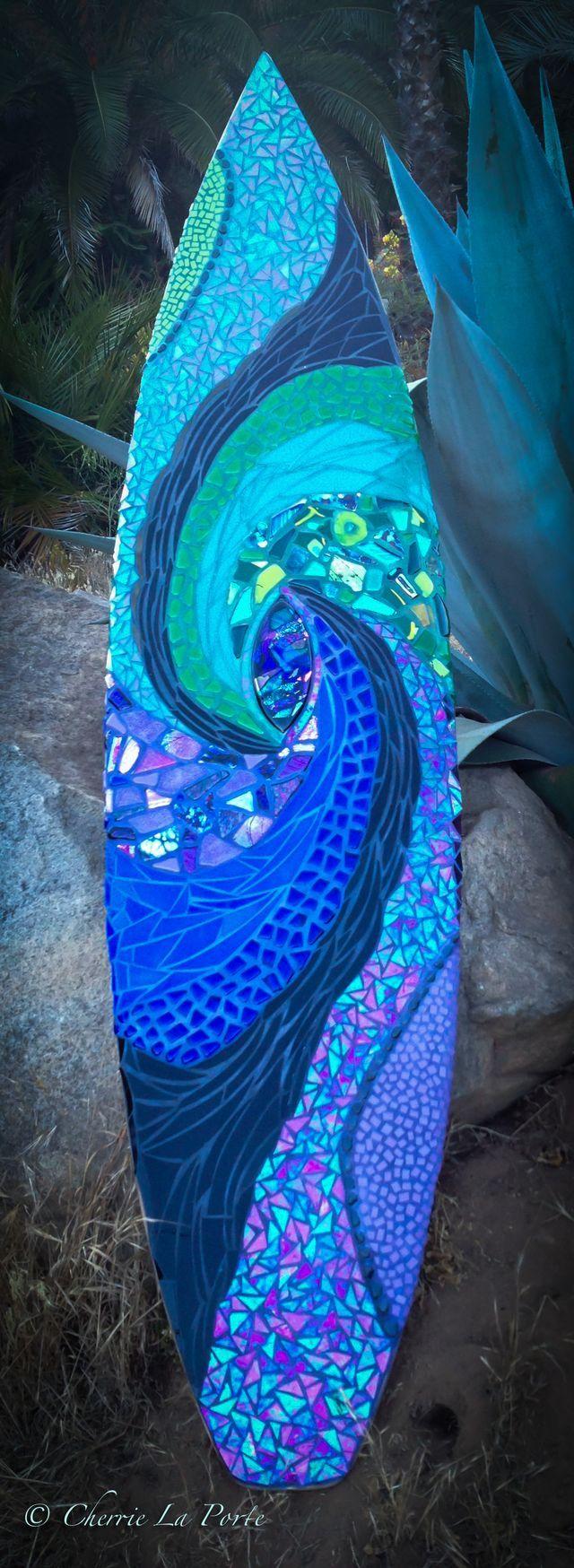 32 best DIY images on Pinterest | Board art, Surf art and Surfboard art