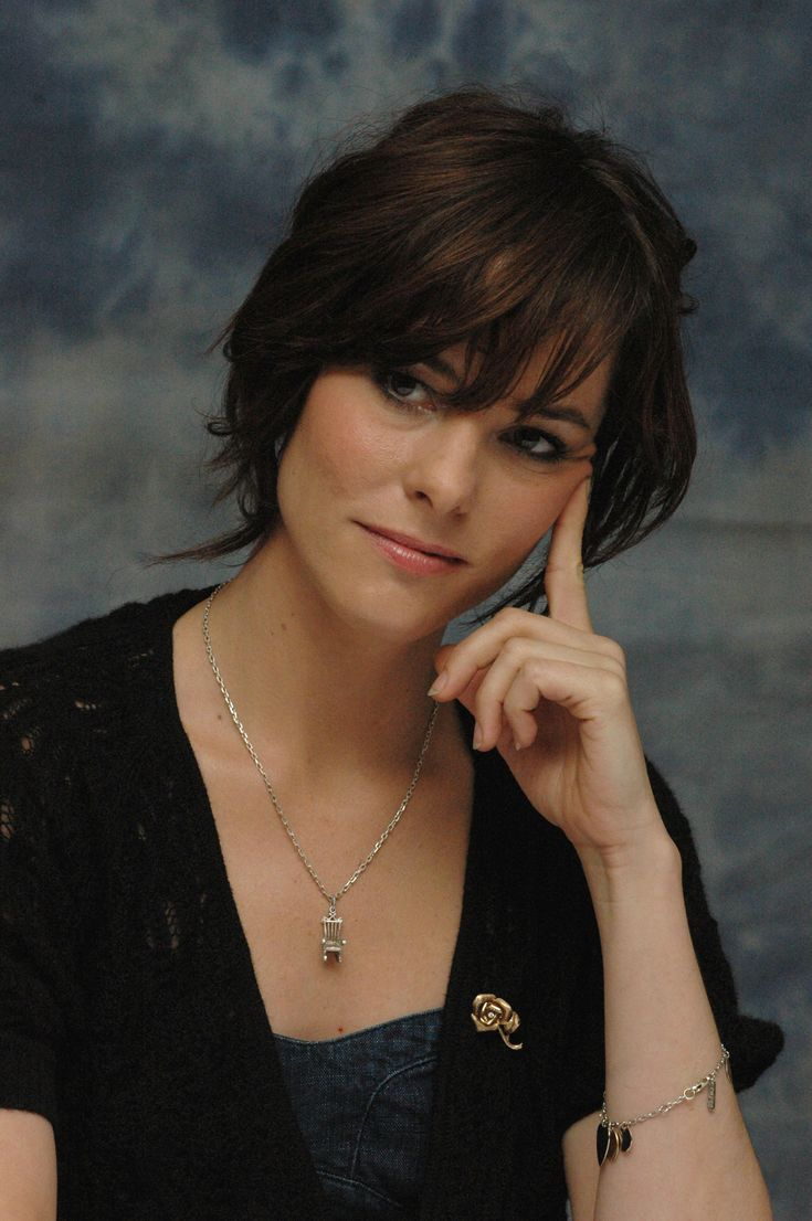 Parker Posey HD Wallpaper