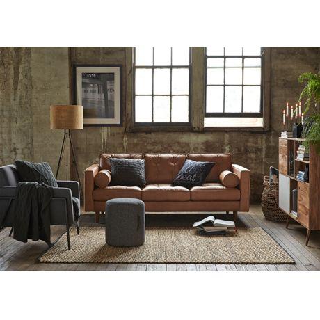 Copenhagen leather AW15
