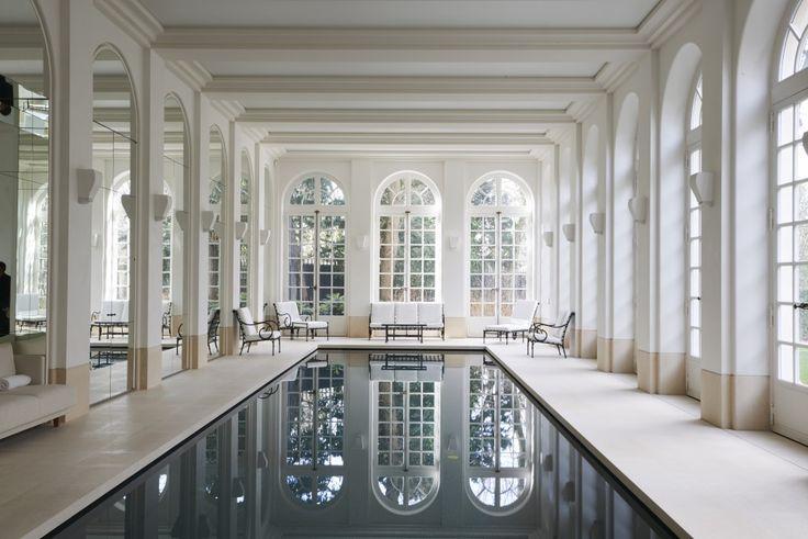 Un lieu paradisiaque par joseph dirand architecte d 39 int rieur d co de luxe id es d co pour for Architecte interieur luxe