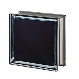 Design It Mendini 5-Pack Glass Block (Common: 8-In H X 8-In W X 3-In D; Actual: 7.5-In H X 7.5-In W X 3.15-In D) 113031C