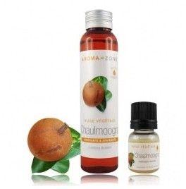 Chaulmoogra ulei vegetal extravirgin 100 ml