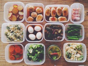 サンドイッチの具にちょうどいい、『常備菜・作り置きおかず』のレシピ集
