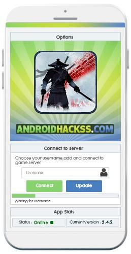 Use Ninja Arashi Hack to get unlimited resources, upgrade your levels and become the best player in Ninja Arashi. 		 The  Ninja Arashi Hack APK is easy to use, you just need to download the NinjaArashi_hack.apk file and start generating resources and more for your game.  Ninja Arashi is an...