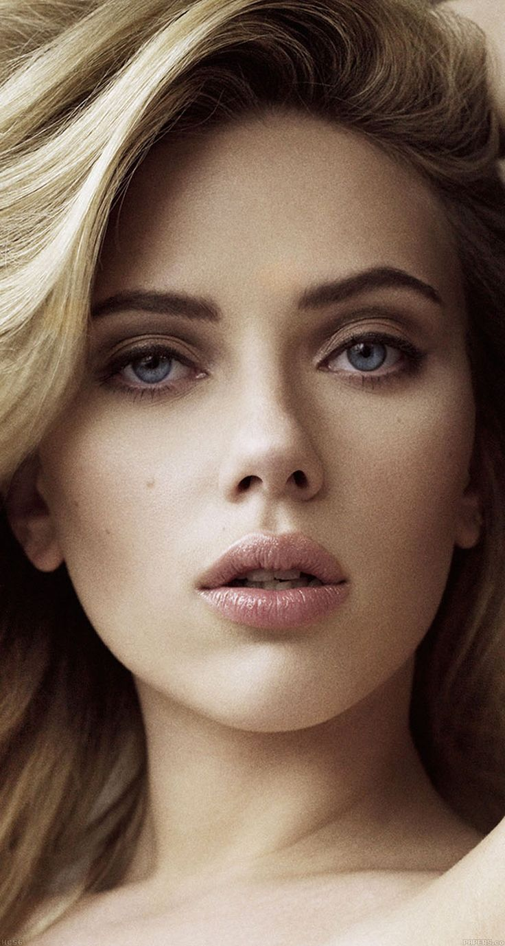 !!TAP AND GET THE FREE APP! Men's World Scarlett Johansson Actress Blonde Hot Sexy Pretty Beige For Guys Hollywood HD iPhone 5 Wallpaper
