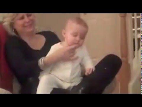 Comment faire dormir un bébé en moins d'une minute ... - YouTube