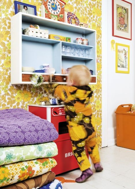 99 besten vintage kinderzimmer bilder auf pinterest kleinkinderzimmer m dchenzimmer und. Black Bedroom Furniture Sets. Home Design Ideas