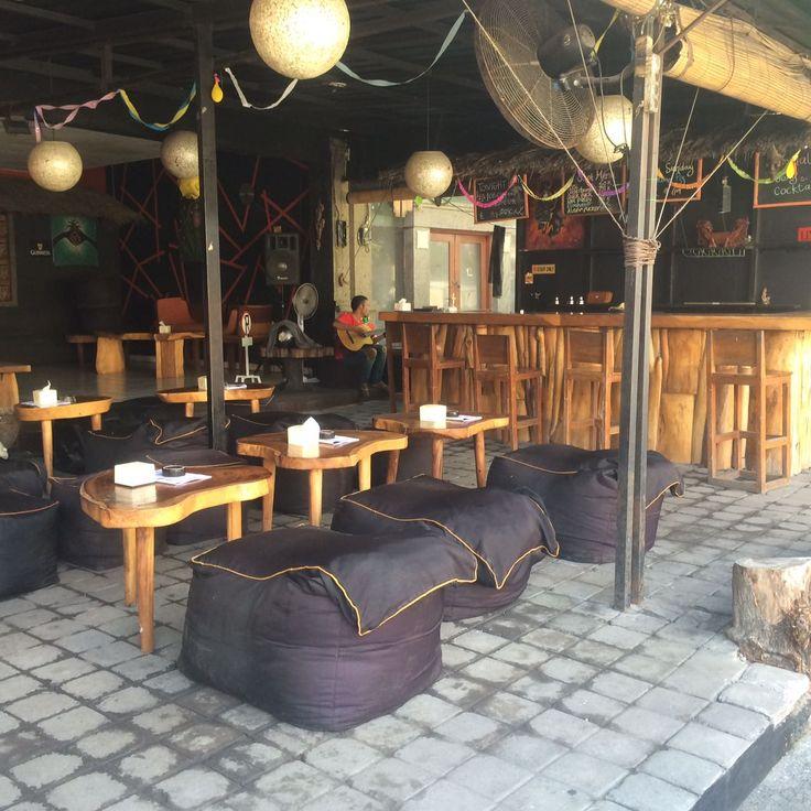 Bar: Linga Longa Address: Jalan Sudamala