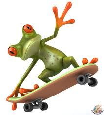 funny frog - Google Search