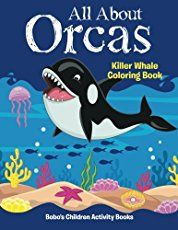 There are so many interesting Killer Whale Facts for Kids! Let's learn with facts about killer whales for kids! Let's learn something about orca shall we?