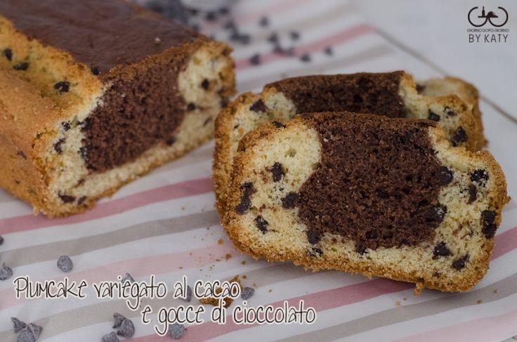 plumcake variegato o