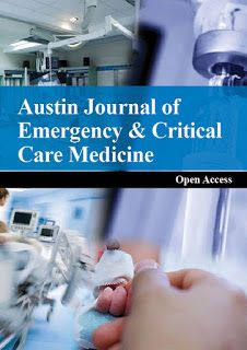 Austin Publishing Group: Austin Journal of Emergency and Critical Care Medi...