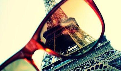 <3: Rose, Tours Eiffel, Oneday, Paris Eiffel Towers, Photo Ideas, Paris Photography, Sunglasses, Colors Glasses, Eye