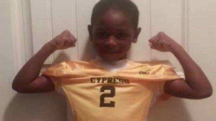 6-year-old football player dies after cardiac arrest led to coma