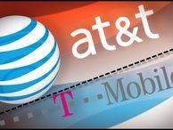 AT&T ends payouts aimed at attracting T-Mobile customers Carrier ends promotion offering T-Mobile customers up to $450 to switch wireless carriers.