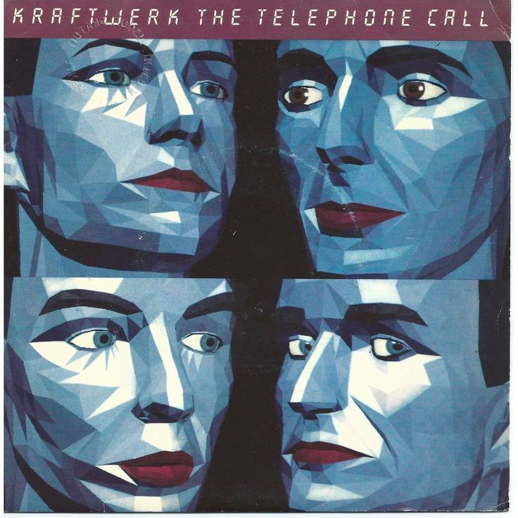 """The Telephone Call"" (German: ""Der Telefon-Anruf"") is a 1987 single by German techno group Kraftwerk, on the 1986 album Electric Café. ""The Telephone Call"" was number one on the dance charts for two weeks, and was the second single that Kraftwerk took to number one in four months. In the UK, the song peaked at number eighty-nine. It is the only Kraftwerk song to feature Karl Bartos on vocals."