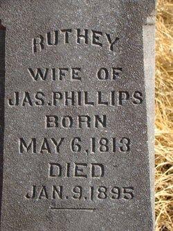 Ruthey Chambers