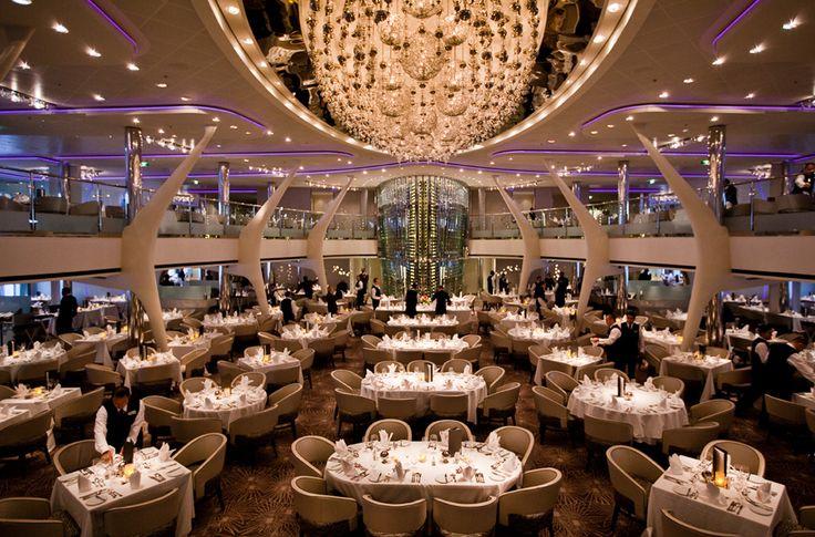 Revolution Cruise Ship Renovation Schedule   Celebrity Cruises