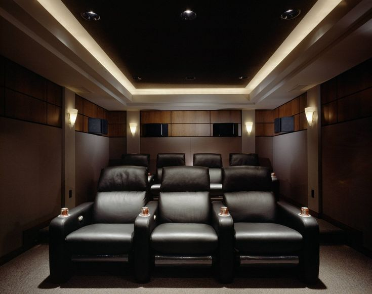 Free Home Movie Theater Decor Ideas With Home Movie Theater Decor Ideas