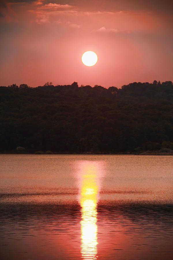 ✮ Ripples Of Sunset