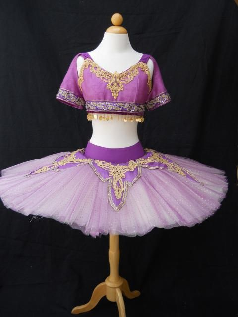 le corsaire the 3 odalisques tutus amp costumes