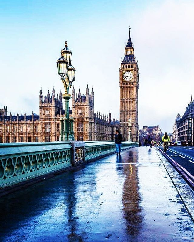 Amazing Places To Live In London: 25+ Best Ideas About Big Ben On Pinterest