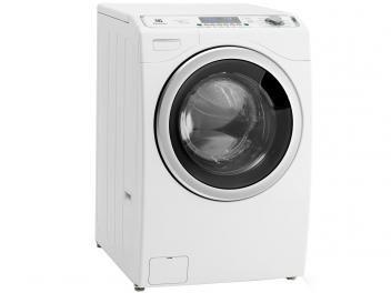 Lava e Seca Electrolux LSE12 12kg - Água Quente 11 Programas de Lavagem