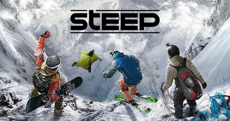 Steep open betas announced for Xbox One, PS4 and PC It'll soon be time to fling ourselves down a mountain in Steep and today Ubisoft have announced the exact dates and details for their beta weekends. http://www.thexboxhub.com/steep-open-betas-announced-xbox-one-ps4-pc/