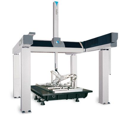 when is the coordinate measuring machine best used