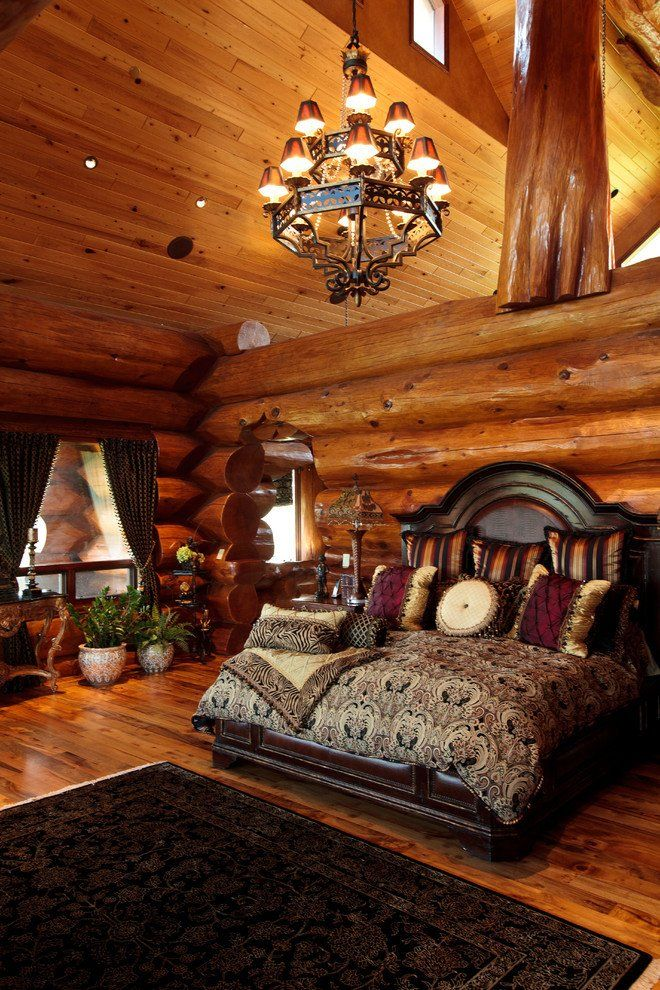 Log Cabin Bedroom Set Awesome Log Cabin Rustic Bedroom Dallas By Passion In 2020 Cabin Bedroom Decor Cabin Interior Design Log Cabin Furniture