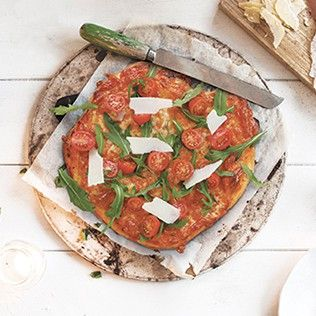 Pizza for dinner anyone? Just found this 2-Easy Pizza Dough recipe from We Are…